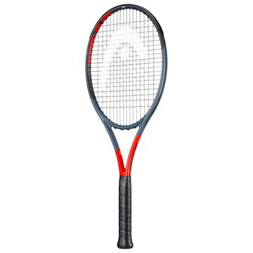 Produkt Head Graphene 360 Radical MP - testovací raketa Grip 3