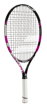 Babolat Pure Drive Junior 23 Pink 2015