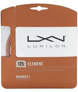 Produkt Luxilon Element 125 Set Orange