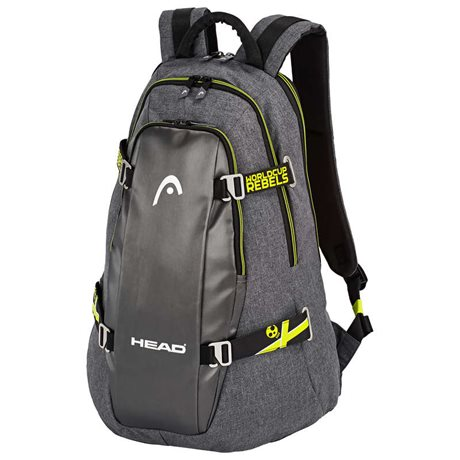Head Rebels Backpack 22 L 18/19
