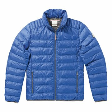Produkt Dolomite Jacket Badia 2 MJ Royal Blue
