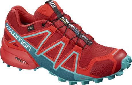 Salomon Speedcross 4 GTX W 398551