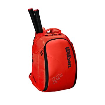 Produkt Wilson Federer DNA Backpack Infrared