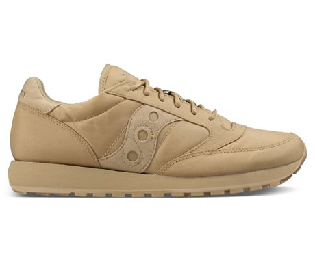 Saucony Jazz Original Mono Tan