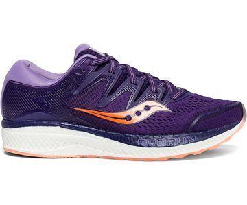 Produkt Saucony Hurricane ISO 5 Purple/Peach