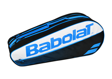 Produkt Babolat Club Classic Racket Holder X5 Blue 2018