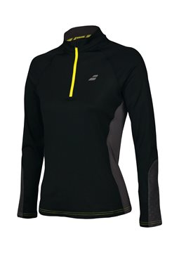 Produkt Babolat 1/2 Zip Women Core Black 2018