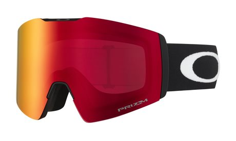 OAKLEY Fall Line XL Matte Black w/PRIZM Snow Torch Iridium 19/20