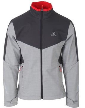 Produkt Salomon Pulse Softshell JKT M 382957