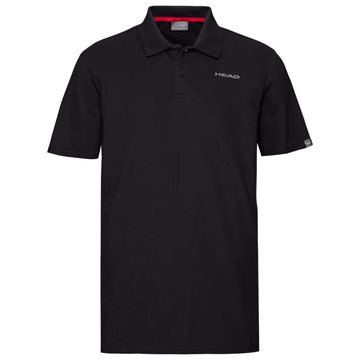 Produkt HEAD Club Björn Polo Shirt Men Black
