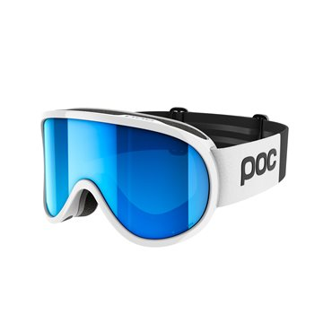 Produkt POC Retina Clarity Comp Hydrogen White/Spektris Blue + No Mirror 19/20