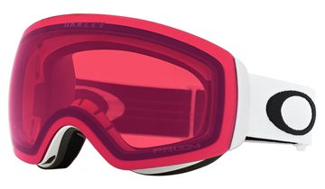 Produkt OAKLEY Flight Deck XM Matte White w/PRIZM Snow Rose 20/21