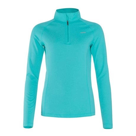 Head Chloe Midlayer Women Turquoise