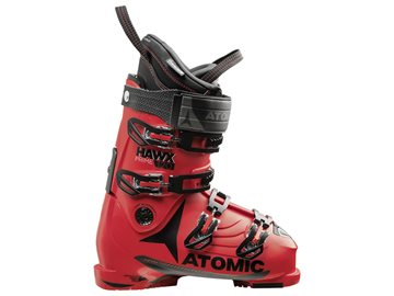 Produkt ATOMIC HAWX PRIME 120 Red/Black 17/18
