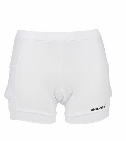 Babolat Shorty Women Match Performance White