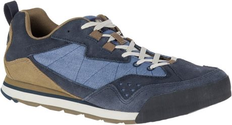 Merrell Burnt Rock Tura Denim Low 93829