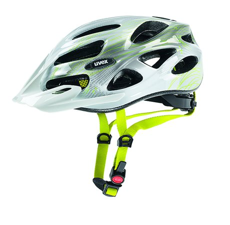 UVEX ONYX, WHITE-LIME