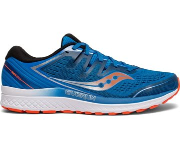 Produkt Saucony GUIDE ISO 2 Blue/Orange