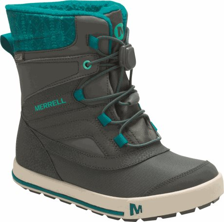 Merrell Snow Bank 2.0 WTRPF Kids 57104