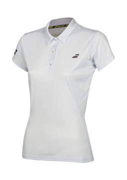 Produkt Babolat Polo Women Core Club White 2018