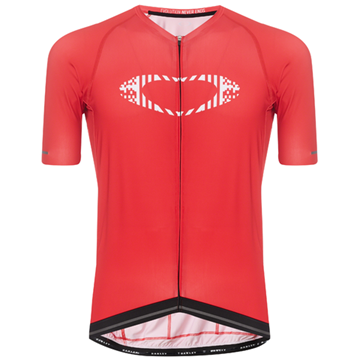 Produkt OAKLEY Icon Jersey Red Line