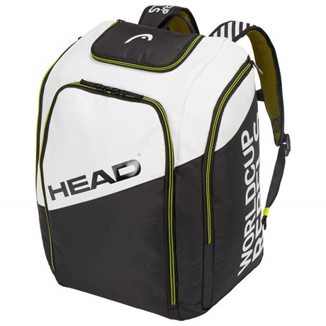HEAD Rebels Racing Backpack S 50 L 19/20