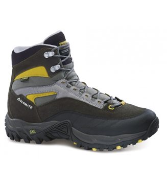 Produkt Dolomite Scramble Land GTX Anthracite/Yellow