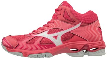 Produkt Mizuno Wave Bolt 7 MID V1GC186561