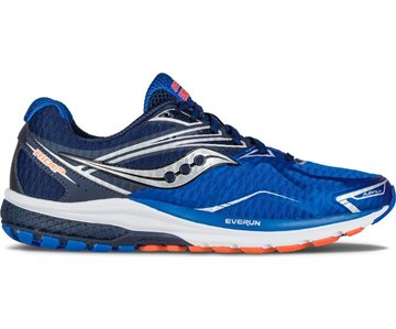 Produkt Saucony Ride 9 Blue