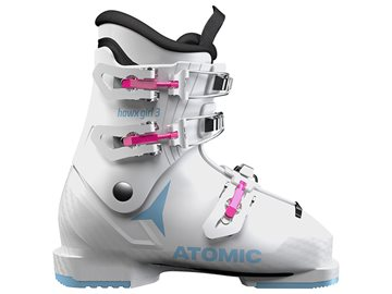 Produkt ATOMIC HAWX GIRL 3 White/Denim Blue 20/21