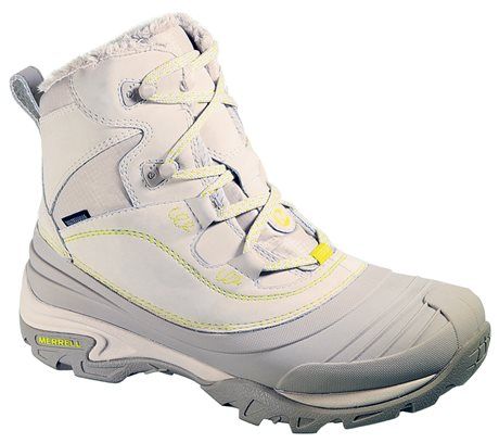 Merrell Snowbound Mid Waterproof 48854