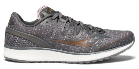 Saucony Freedom ISO Grey/Denim/Copper