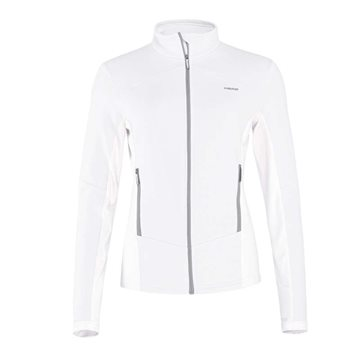 Produkt Head Madelyn Midlayer Women White