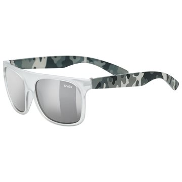 Produkt UVEX SPORTSTYLE 511, WHITE TRANSPARENT CAMO (8916) 2020