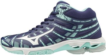 Produkt Mizuno Wave Voltage Mid V1GC196515