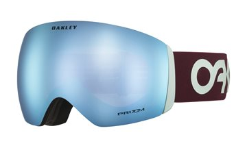 Produkt OAKLEY Flight Deck Factory Pilot Progression w/PRIZM Snow Sapphire Iridium 19/20
