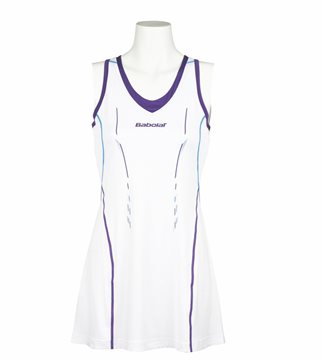 Produkt Babolat Dress Women Match Performance White 2014