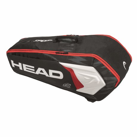 HEAD Djokovic 6R Combi 2018