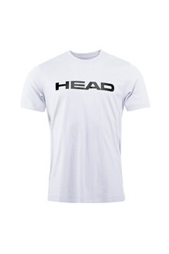 Produkt Head Ivan T-Shirt Men White/Black