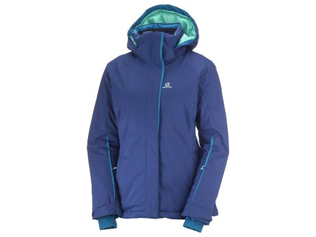 Salomon Stormpunch JKT W 404445