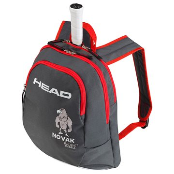 Produkt HEAD Kids Backpack Novak Red