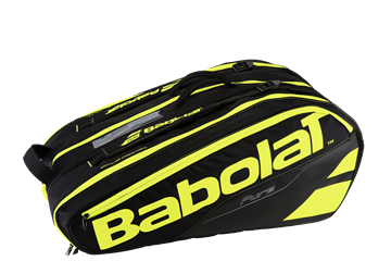 Produkt Babolat Pure Aero Racket Holder X12 2017