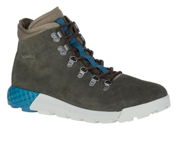 Produkt Merrell Wilderness AC+ 91681