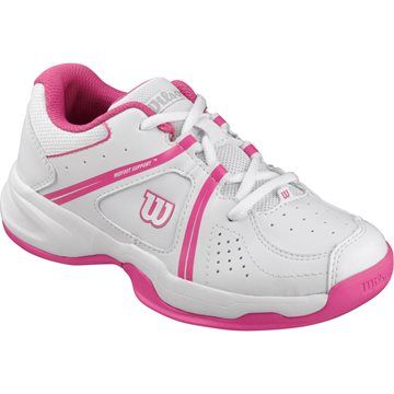 Produkt Wilson Envy Junior White/Pink