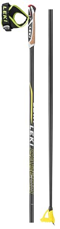 Leki Speed Carbon 6364040 2017/18