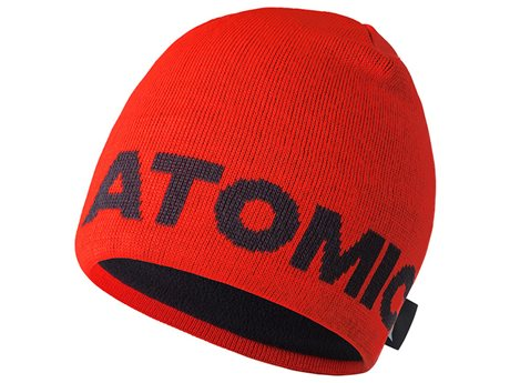 Atomic Alps Beanie Red/Black