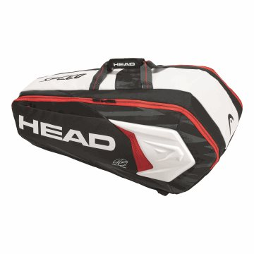 Produkt HEAD Djokovic 9R Supercombi 2018