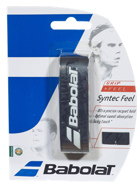 Produkt Babolat Syntec Feel Black
