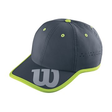Produkt Wilson Baseball Hat Grey
