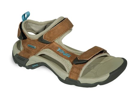TEVA Open Toachi Leather 4231 BRND